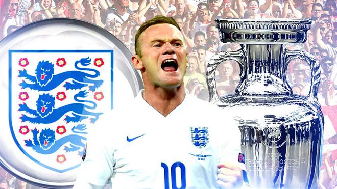 Những cột mốc thằng - trầm trong sự nghiệp quốc tế của Wayne Rooney