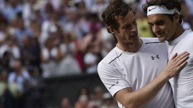 TENNIS 23/8: Murray lên lịch đấu Federer vào cuối năm. Lý Hoàng Nam lọt Tứ kết tại SEA Games 29