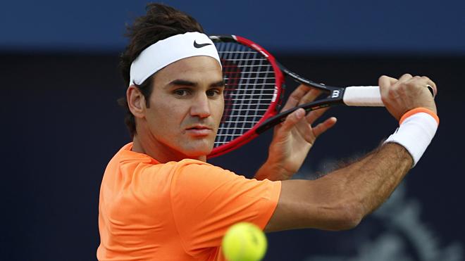 TENNIS ngày 24/8: Federer không tự tin ở US Open. Lý Hoàng Nam vào bán kết SEA Games 29