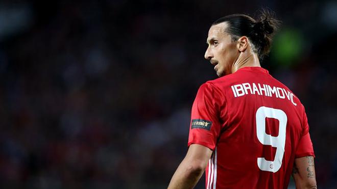 Ibrahimovic, Lukaku và câu chuyện về chiếc áo số 9