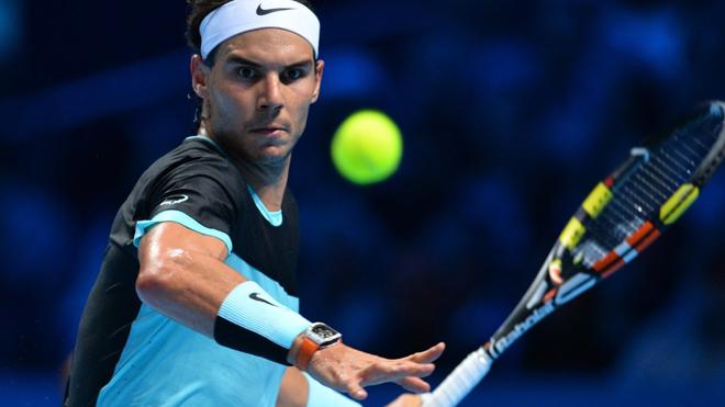 TENNIS ngày 9/11: Đã có kết quả phân nhánh ATP Finals. Thêm đồng nghiệp nói Sharapova 'chảnh'