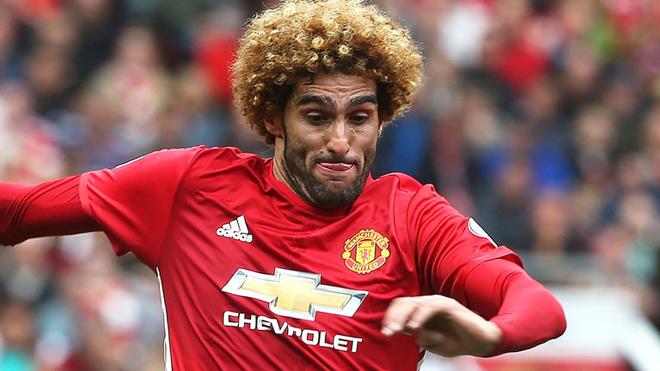 CHUYỂN NHƯỢNG 16/11: M.U có thể mất trắng Fellaini. Real tính 'cướp' mục tiêu của Arsenal