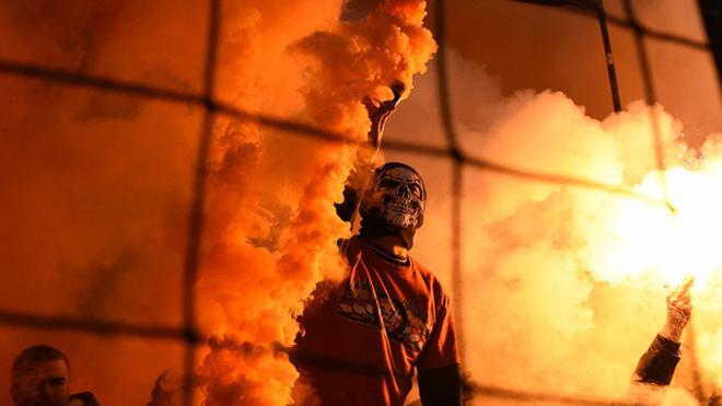 Hooligan sẽ bị Nga bỏ tù tới 15 năm nếu quậy phá ở World Cup