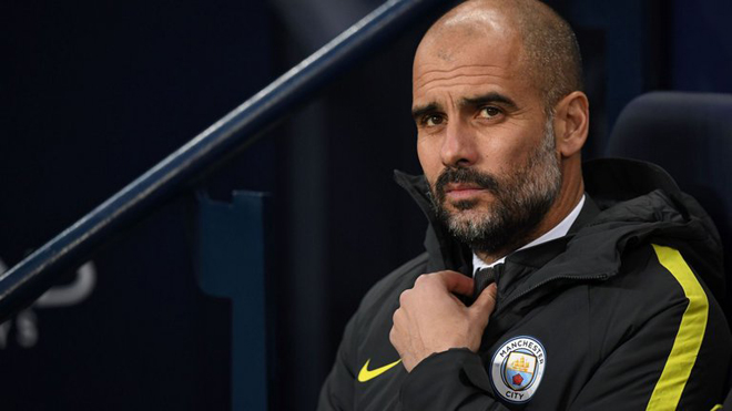 Pep Guardiola: 'Các đối thủ đá kiểu gì thì Man City cũng có cách thắng'