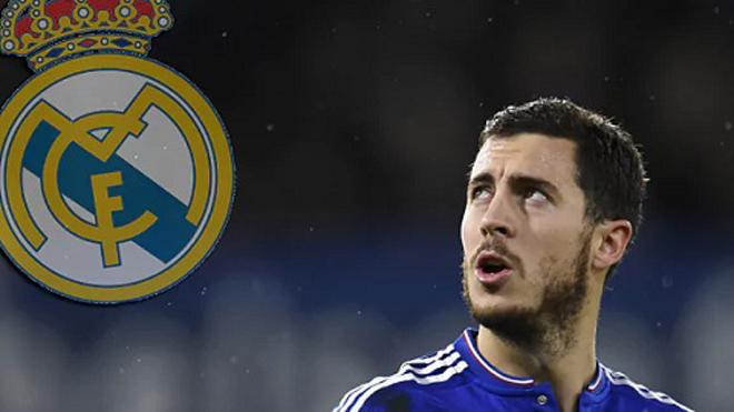 Đợi tin vui của Real, Hazard bất ngờ từ chối gia hạn với Chelsea