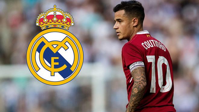 CHUYỂN NHƯỢNG 4/1: Real Madrid tính 'cướp' Coutinho. Mourinho muốn mua lại Jonny Evans