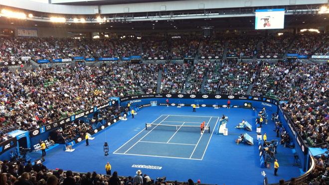 TENNIS ngày 11/1: Djokovic phải đánh 'chung kết sớm', Australian Open thành chảo lửa
