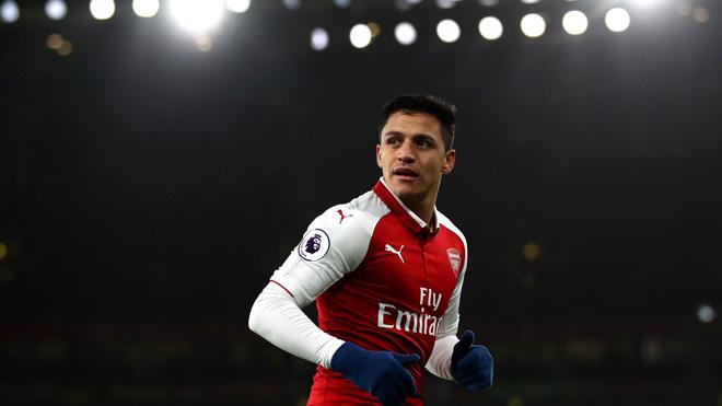 GÓC CHIẾN THUẬT: Sanchez hợp với M.U hay Man City hơn?