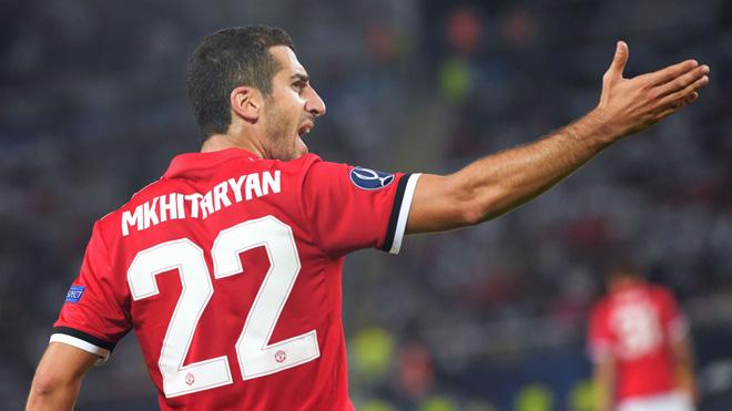CẬP NHẬT tối 17/1: U23 Việt Nam vào tứ kết. Mkhitaryan là fan Arsenal. Real Madrid muốn thay bộ ba BBC