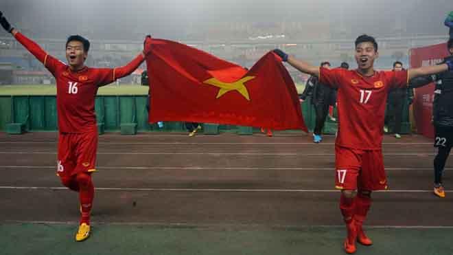 Hạ U23 Qatar, U23 Việt Nam sẽ làm nên lịch sử mới