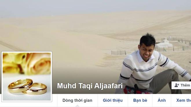 Trọng tài Singapore bắt trận U23 Việt Nam - U23 Qatar đã khóa Facebook