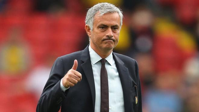 HỌ ĐÃ NÓI, Mourinho: 'M.U vừa thắng một đội bóng siêu đẳng'; Conte: 'Bàn của Morata là hợp lệ'