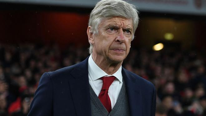 'Wenger, từ chức đi và ông sẽ có được sự tôn trọng từ người hâm mộ'