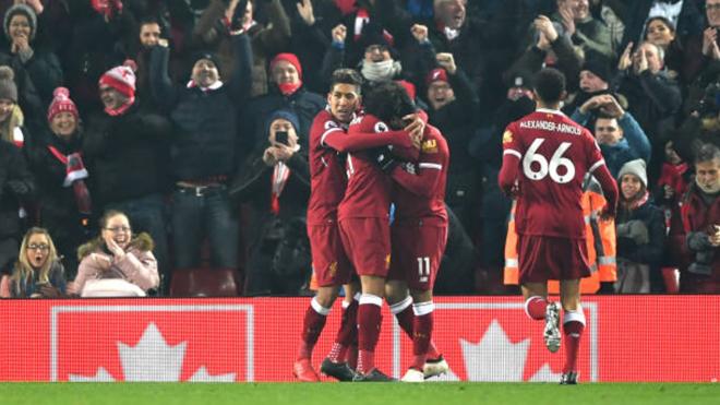 Thắng Newcastle 2-0, Klopp khen 'Karius đẳng cấp. Salah là Cầu thủ xuất sắc nhất năm'