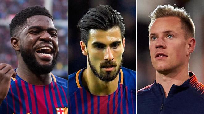 CHUYỂN NHƯỢNG 9/3: M.U muốn 'rút ruột' Barcelona. Barca chiêu mộ thành công Arthur của Gremio