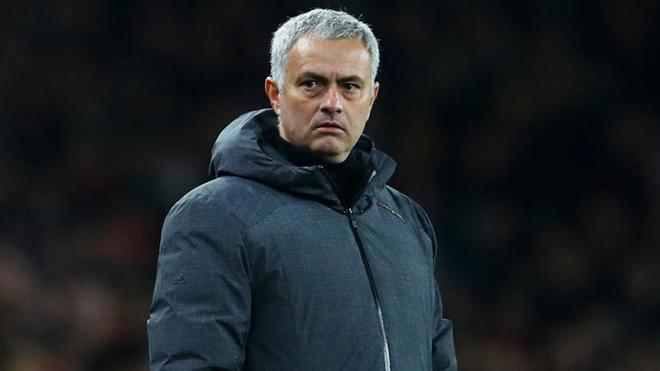 Mourinho khiến fan nổi sóng sau bình luận 'khinh thường' M.U