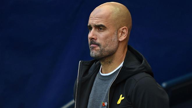 Cuối cùng, Pep Guardiola thừa nhận sai lầm khi để Man City thua Liverpool