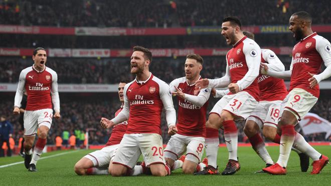 CẬP NHẬT sáng 6/4: Arsenal đại thắng. Liverpool định giá Salah. Việt Nam đứng nhất tại Davis Cup