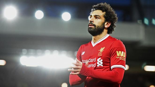 NÓNG: Salah có thể nghỉ hết Premier League mùa này vì án phạt