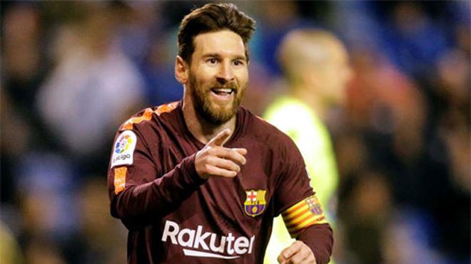 CẬP NHẬT sáng 30/4: Messi giúp Barca vô địch sớm 4 vòng. M.U tổn thất sau trận thắng Arsenal