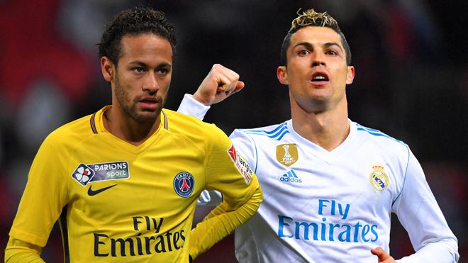 CHUYỂN NHƯỢNG 6/5: Neymar muốn thi đấu cùng Ronaldo tại Real. M.U muốn đối Martial lấy Willian