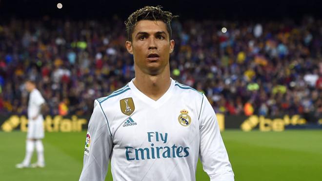 Ronaldo chấn thương, khiến Real Madrid đứng ngồi không yên trước Chung kết Champions League