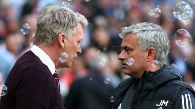 West Ham 0-0 M.U: Chấp nhận chia điểm, M.U vẫn chắc suất Á quân