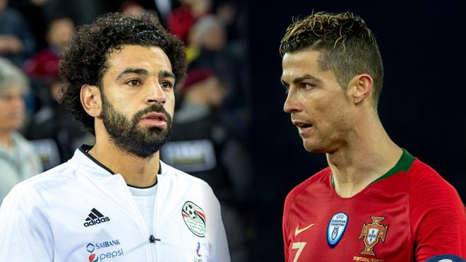 'Real sẽ thắng Liverpool 4-1. Salah chưa đủ trình đá cho Real Madrid'