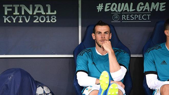 Bằng chứng rõ ràng cho thấy Bale giận Zidane, quyết rời Real Madrid để gia nhập M.U