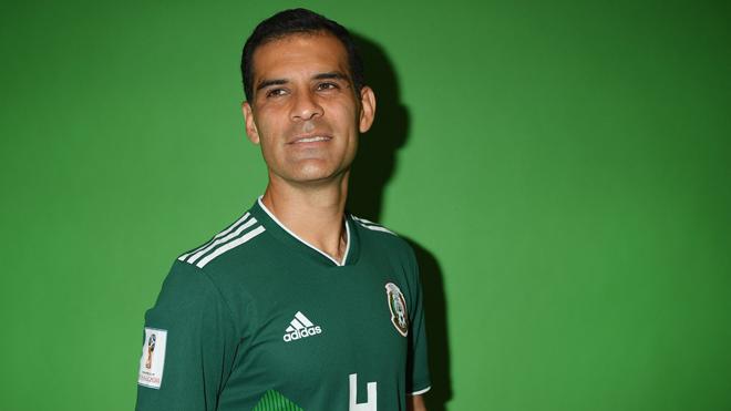 Rafael Marquez trở thành người thứ 3 trong lịch sử 5 lần tham dự World Cup