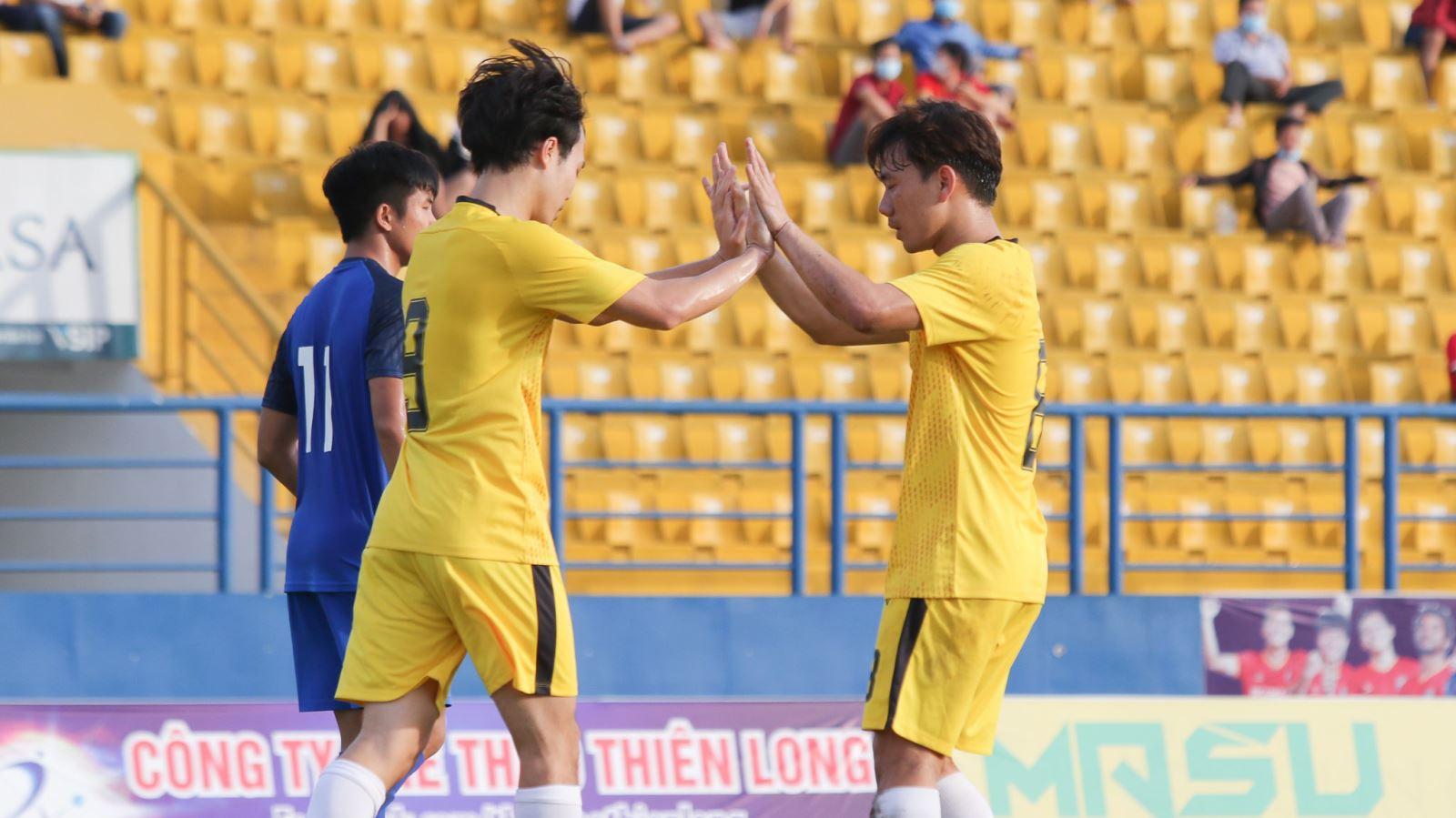 VTV6, BĐTV, HAGL, Trực tiếp bóng đá hôm nay, Sài Gòn vs HAGL, Trực tiếp HAGL vs Sài Gòn, Hà Tĩnh vs Than Quảng Ninh, Trực tiếp vòng 1 V-League 2021, BĐTV, VTC3, VTV6.