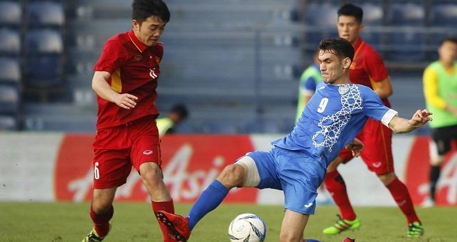 Xuân Trường, HLV Park Hang Seo, DTVN, Văn Quyết, Hà Nội FC, V League