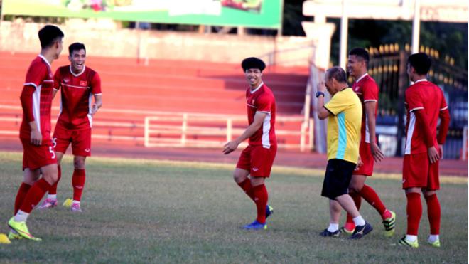Tuyển Việt Nam nghiên cứu kỹ đối thủ Lào, futsal Việt Nam đụng độ Thái Lan