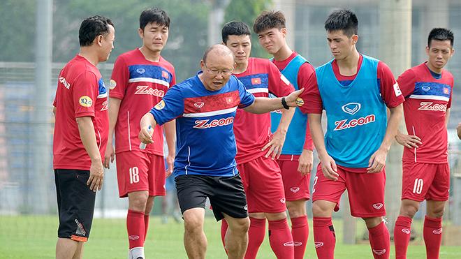 'Tuyển Việt Nam sáng cửa vượt qua vòng bảng ASIAN Cup 2019'