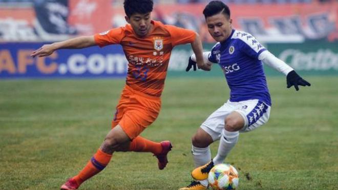 Lịch thi đấu AFC Cup 2019: Hà Nội vs Naga World, Bình Dương vs Persija