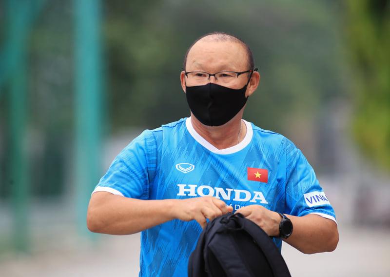 bóng đá Việt Nam, tin tức bóng đá, dtvn, park hang seo, tuyển thủ Việt Nam, v-League, bốc thăm vòng loại thứ ba World Cup, lịch thi đấu vòng loại thứ ba, VTV6