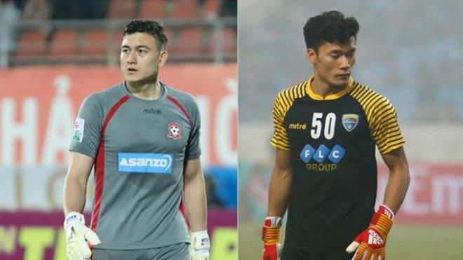HLV Park Hang Seo chọn Văn Lâm là thủ môn số 1 V-League