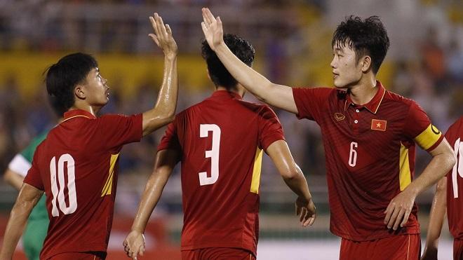 HLV Park Hang Seo: 'U23 Việt Nam sẽ tạo nên kỳ tích ở VCK U23 châu Á 2018'