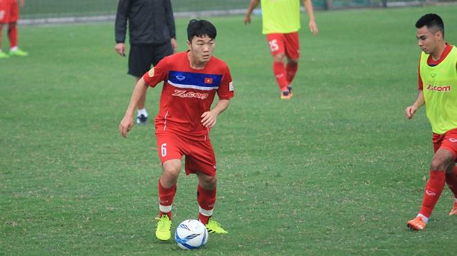 U23 Việt Nam đấu nội bộ, HLV Park Hang Seo 'cấm cửa' báo chí