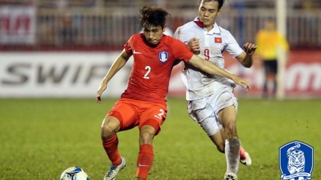 Đối thủ của U23 Việt Nam ráo riết chuẩn bị VCK U23 châu Á 2018