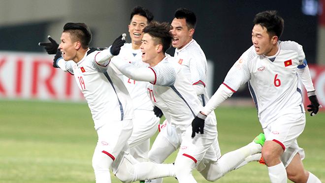 'Quang Hải, Văn Hậu khiến U23 Hàn Quốc cuống'