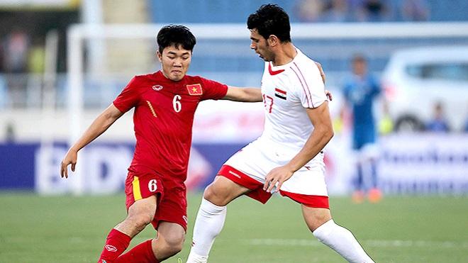 Xuân Trường hứa 'chiến đấu dũng cảm' ở trận gặp U23 Qatar