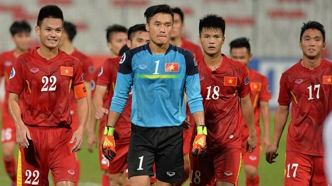 U20 Việt Nam 1- 4 U20 Argentina: Đức Chinh ghi bàn danh dự