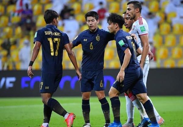 bóng đá Việt Nam, tin tức bóng đá, bong da, tin bong da, Kiatiuk, HAGL, bầu Đức, V-League, VFF, Liên đoàn bóng đá Thái Lan, vòng loại thứ ba World Cup 2022