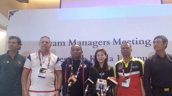 U22 Việt Nam và Thái Lan cùng đặt mục tiêu HCV SEA Games 29