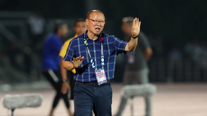 HLV Park thử nghiệm đội hình đấu Triều Tiên, LĐBĐ Thái Lan cảnh báo HLV trưởng