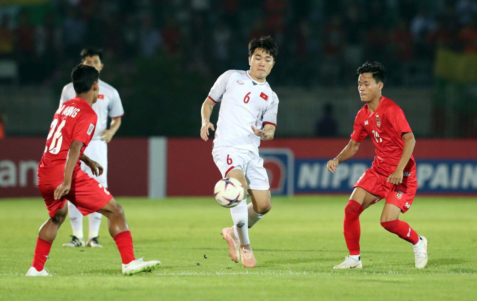 Muốn tiến sâu ASIAN Cup 2019, tuyển Việt Nam cần hạn chế bàn thua từ 'bóng chết'