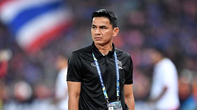 Bóng đá Việt Nam hôm nay: Kiatisak ra mắt trực tuyến tại HAGL. Văn Toàn viết tâm thư cho Công Phượng