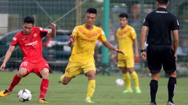 bóng đá Việt Nam, tin tức bóng đá, bong da, tin bong da, U22 VN, Park Hang Seo, V League, lịch thi đấu V League, BXH V League, lịch thi đấu bóng đá hôm nay