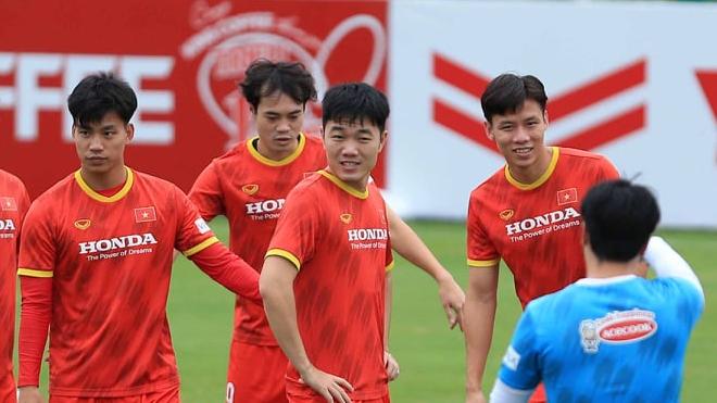 Bóng đá Việt Nam hôm nay: Đội tuyển Việt Nam đổi giờ thi đấu trên sân Mỹ Đình